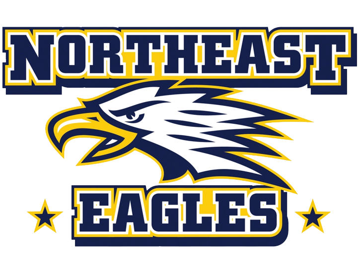 Northeast Middle Logo